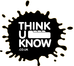 Image result for thinkuknow logo